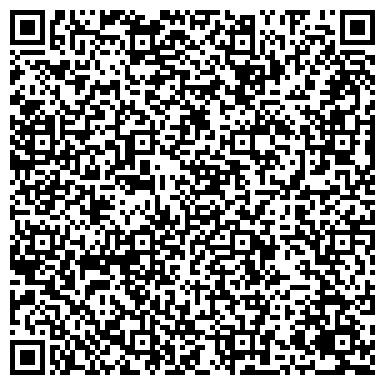 QR-код с контактной информацией организации Перспектива Голд, ООО