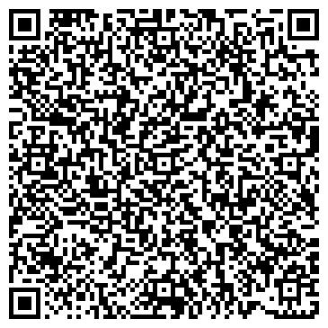 QR-код с контактной информацией организации Икс-Тех, ООО