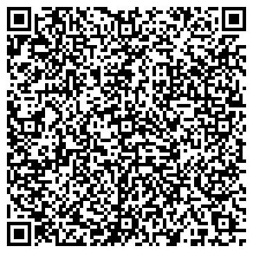 QR-код с контактной информацией организации Ватра-Техносвитло, ООО