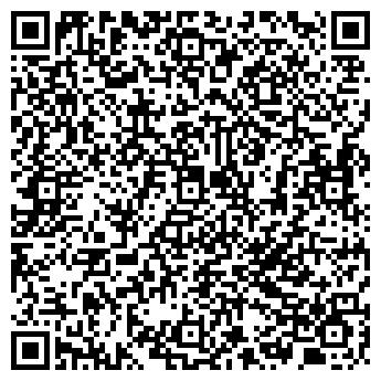QR-код с контактной информацией организации АВТО ЛИГА МОТОР