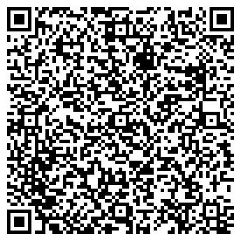QR-код с контактной информацией организации ЧП Гопкало