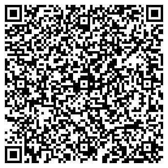 QR-код с контактной информацией организации MGM-Украина, ООО