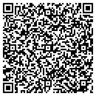QR-код с контактной информацией организации БНТЕД, ООО