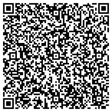 QR-код с контактной информацией организации ФОП Федорчук Евгений Петрович