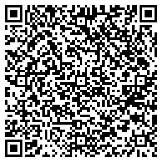 QR-код с контактной информацией организации Кулибаба, СПД