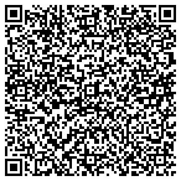 QR-код с контактной информацией организации ПолСервис, СПД