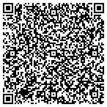 QR-код с контактной информацией организации Столярная хата, ООО