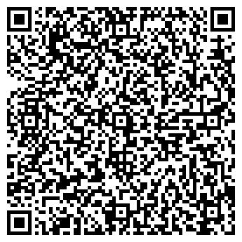 QR-код с контактной информацией организации Азар, ООО