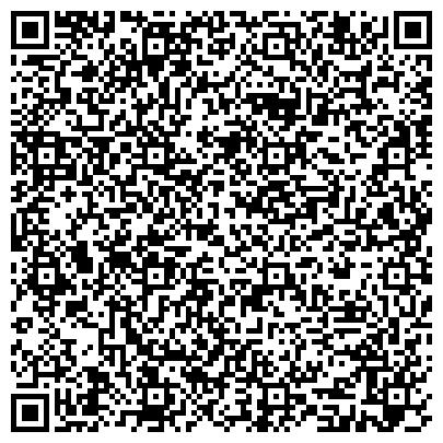 QR-код с контактной информацией организации Атлантис, ООО (Интернет-магазин Alcoshop)