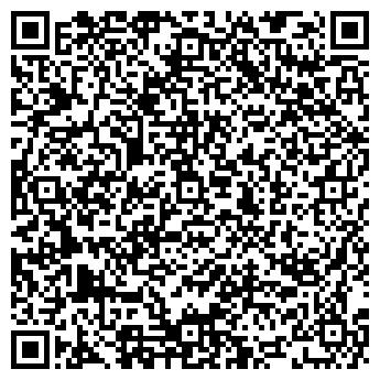 QR-код с контактной информацией организации ЛЕК, ООО