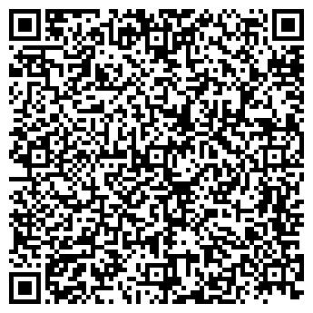 QR-код с контактной информацией организации Лубский, ЧП