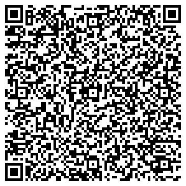 QR-код с контактной информацией организации El Clasico (Эль Класико), ЧП