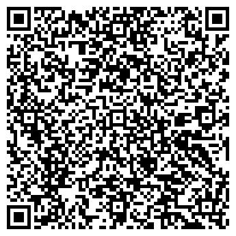 QR-код с контактной информацией организации Митан, ООО