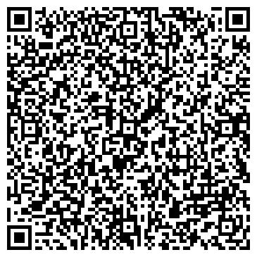 QR-код с контактной информацией организации Поддонсервис, ЧП
