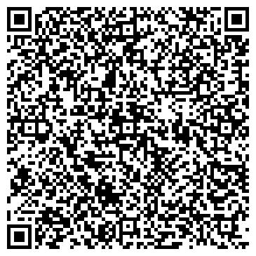 QR-код с контактной информацией организации Аерит, ООО
