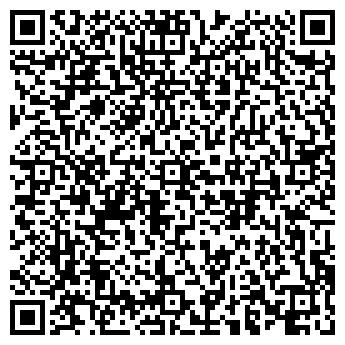 QR-код с контактной информацией организации Булич, ЧП