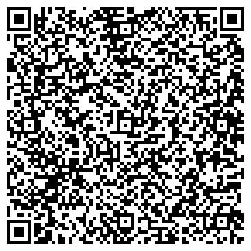 QR-код с контактной информацией организации Сентрал-палет, ЧП (central-pallet)