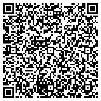 QR-код с контактной информацией организации КАРТЕХНИК