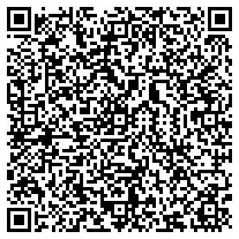 QR-код с контактной информацией организации КВК, СПД
