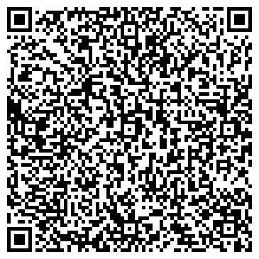 QR-код с контактной информацией организации ДЕРКОМ, ООО; Попов,ЧП