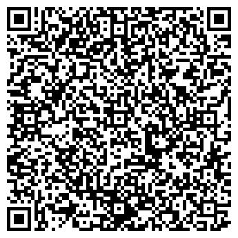 QR-код с контактной информацией организации РАМ-ТЕХСЕРВИС
