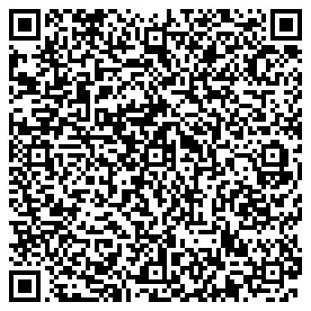 QR-код с контактной информацией организации Олимпик маритим, ООО