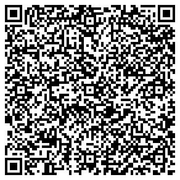 QR-код с контактной информацией организации Ромсерг, ООО