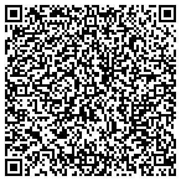 QR-код с контактной информацией организации СиверСтройКом, ООО