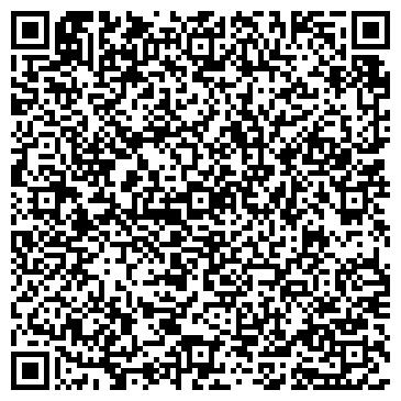 QR-код с контактной информацией организации Accent-PalletService, ООО