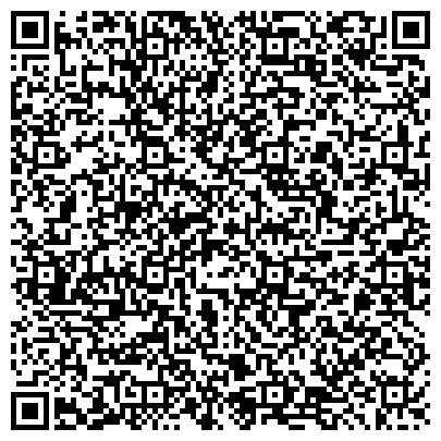 QR-код с контактной информацией организации Хозрасчетная база материально - технического снабжения, ПАТ