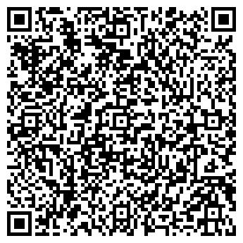 QR-код с контактной информацией организации Брусок, ЧП