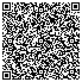 QR-код с контактной информацией организации IPC Украина, ООО