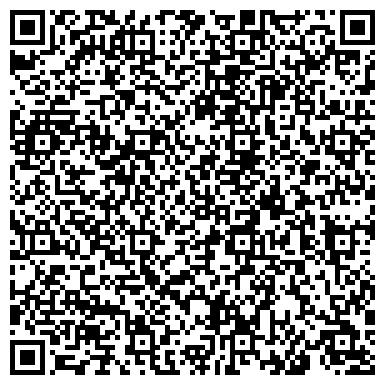 QR-код с контактной информацией организации Рапсодия плюс, ООО