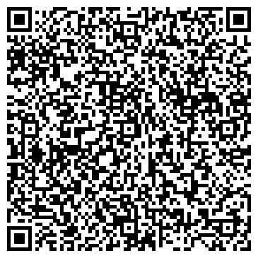 QR-код с контактной информацией организации Кондратюк В. А., ЧП