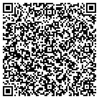 QR-код с контактной информацией организации СЕМЕЙАВИАСЕРВИС