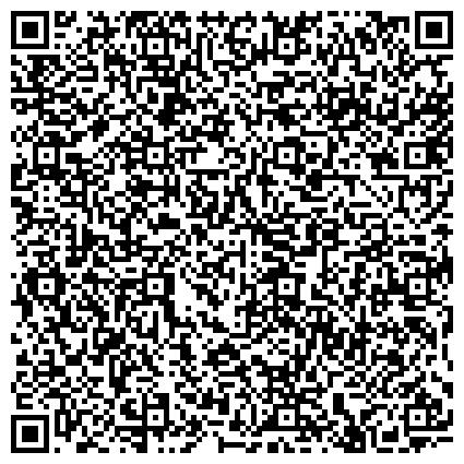 QR-код с контактной информацией организации Специализированная монтажная компания МЕХАНОМОНТАЖ, ООО