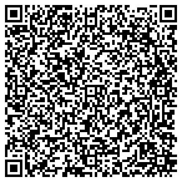 QR-код с контактной информацией организации Понидельченко, ФЛП