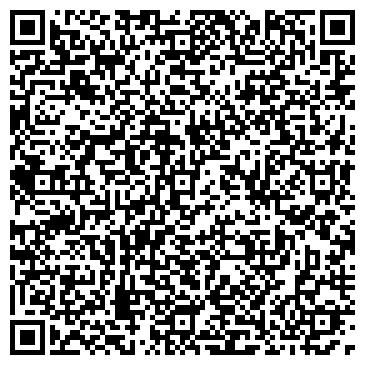 QR-код с контактной информацией организации Группа компаний АКБТ, ООО