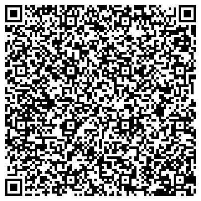 QR-код с контактной информацией организации Коммунальное Предприятие НК УКГ
