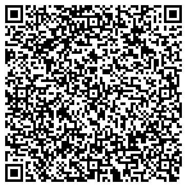 QR-код с контактной информацией организации Теплоенерго, ООО НВП