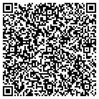 QR-код с контактной информацией организации Меднатур-Киев, ЧП