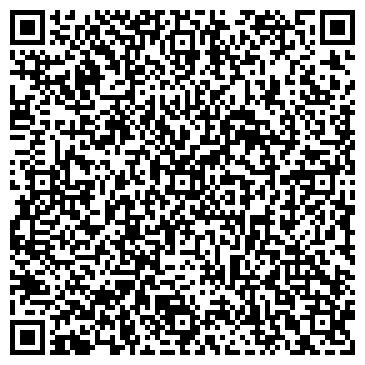 QR-код с контактной информацией организации Кобо Украина, ООО