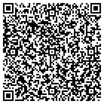QR-код с контактной информацией организации Автокомун строй сервис, ООО