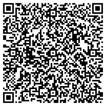 QR-код с контактной информацией организации МИР КРОВЛИ