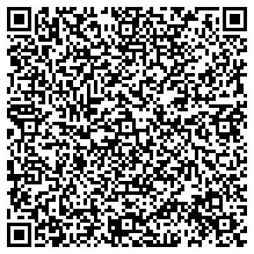 QR-код с контактной информацией организации Оникс-строй, ООО