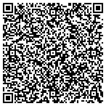 QR-код с контактной информацией организации ООО НПП «Полипак»