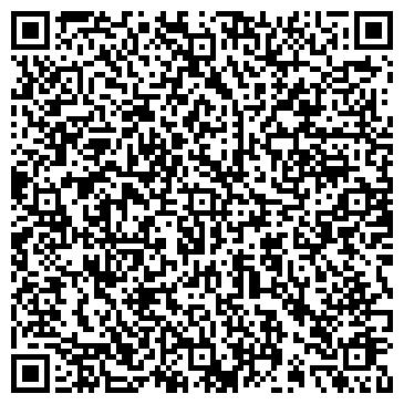 QR-код с контактной информацией организации Компания Альфа-Пак