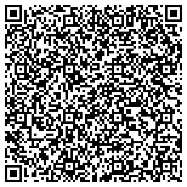 QR-код с контактной информацией организации Общество с ограниченной ответственностью ООО «АЗВ» товары первой необходимости