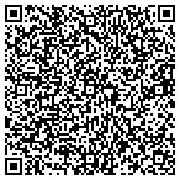 QR-код с контактной информацией организации Савова Ю.М., СПД