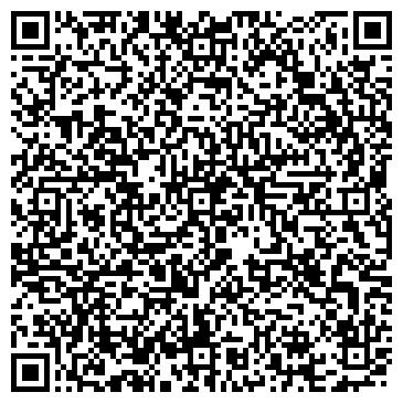 QR-код с контактной информацией организации Украинская фруктово-овощная компания,ЗАО